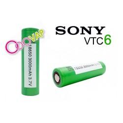 Pila Sony 18650 VTC6...