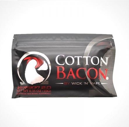 ALGODON COTTON BACON V2
