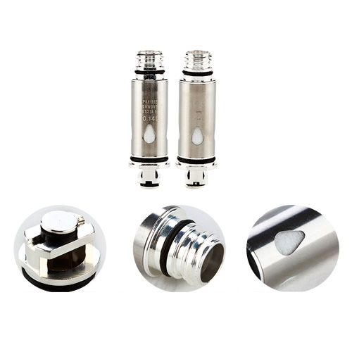 ARAMAX POWER COIL 0.14 OHM