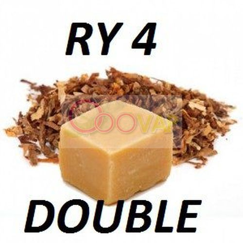 AROMA DOBLE  RY4 SHAMAN JUICE 10 ML