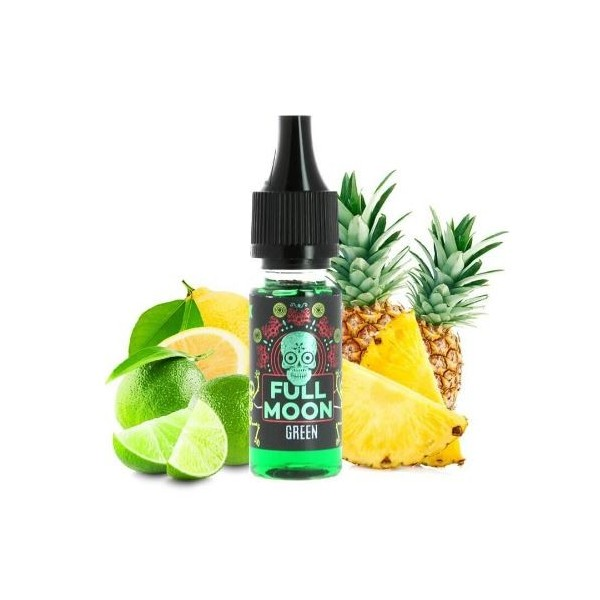 AROMA FULL MOON - GREEN 10ML