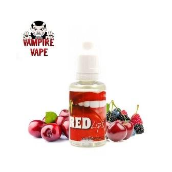 AROMA VAMPIRE VAPE RED LIPS 30ML