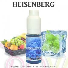 Aroma Heisenberg 10 ml