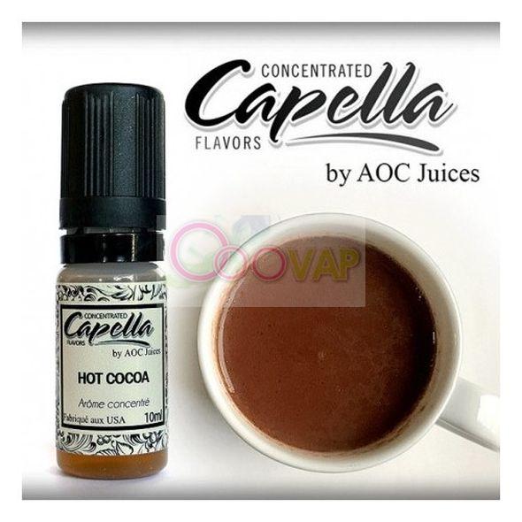 Aroma hot cocoa  by capella