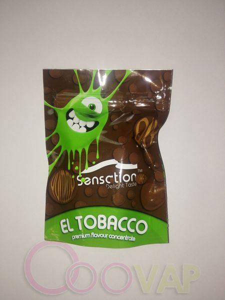 Aroma sensation el tobacco 10ml