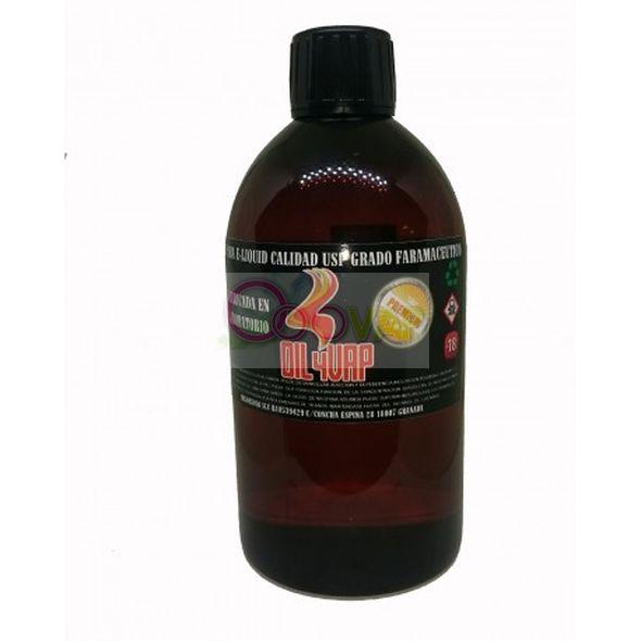 BASE OIL 4 VAP 30PG/70VG 200ML