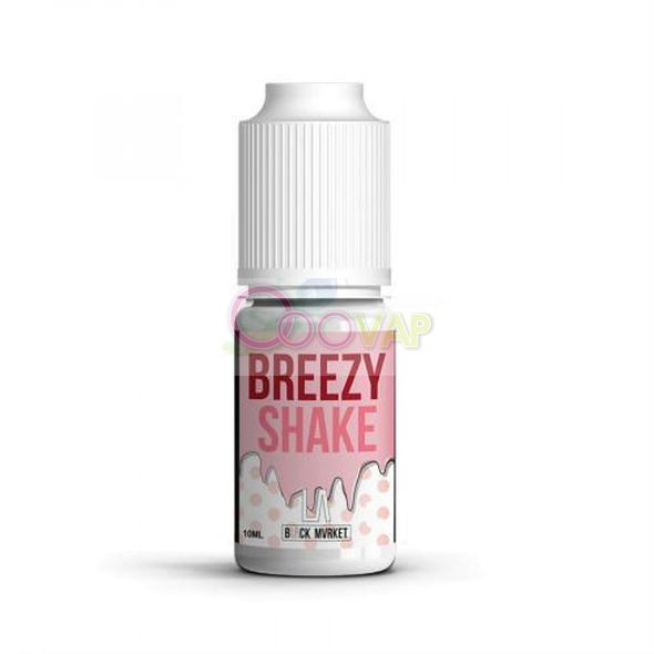 BREEZY SHAKE 10 ML 6 ML