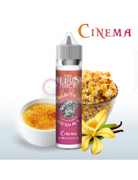 CINEMA  MEDUSA  50 ML TPD