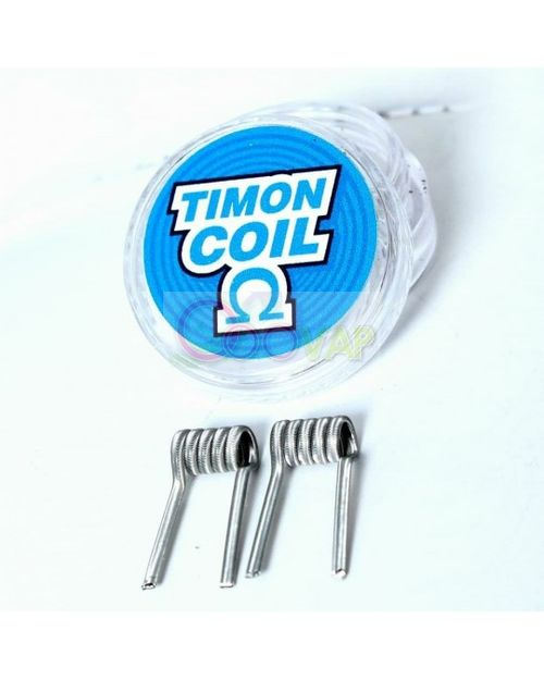 COIL ALIEN REVOLUTION 0.12 TIMON COIL
