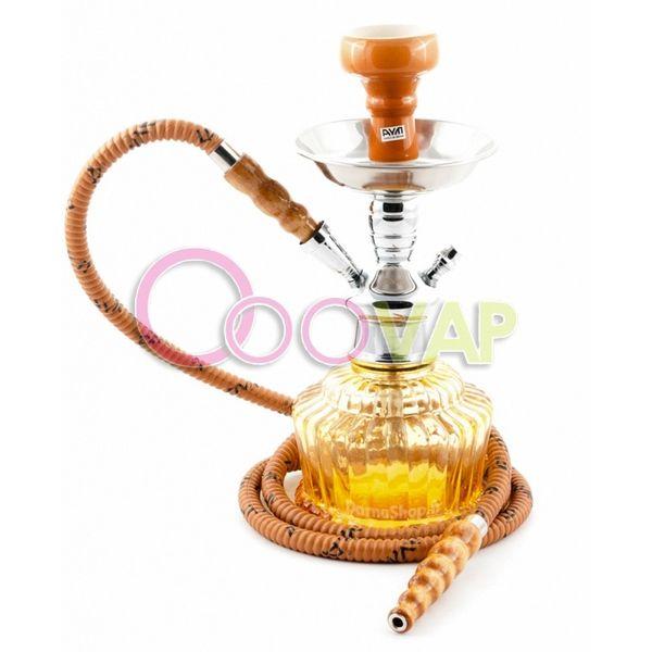 Cachimba mya QT amber