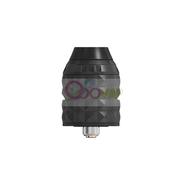 Capstone BF RDA 24mm - Vandy vape  Black