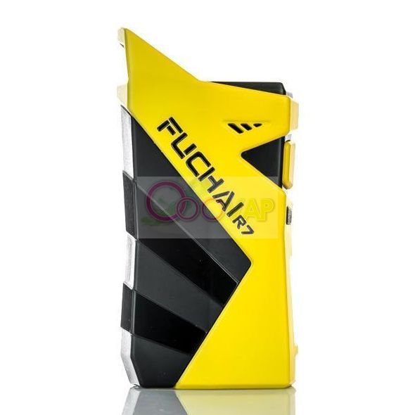 FUCHAI R7 BOX 230w tc Sigelei yellow