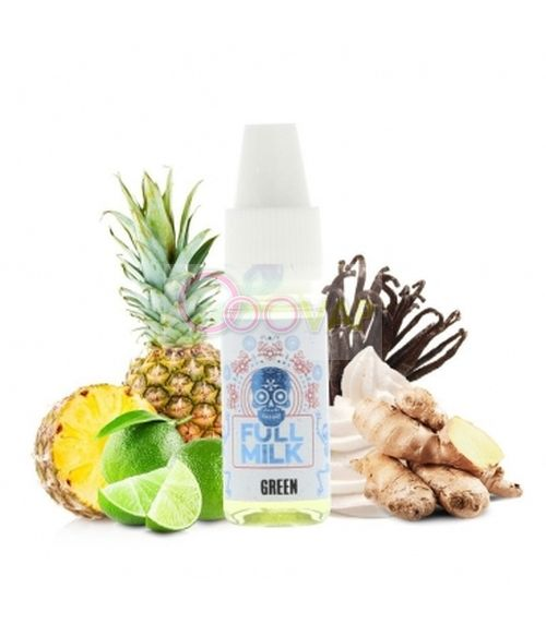 FULL MILK BLUE 10 ML