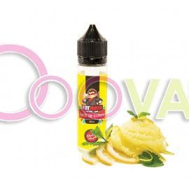 Fat ninja taste the rainbow 50 ml 0 mg