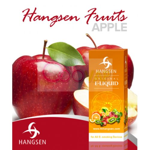 HANGSEN APPLE 6 MG 10 ML