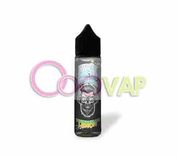 HIPZZ FREEZE WATERMELON LEMON 50ML 0MG