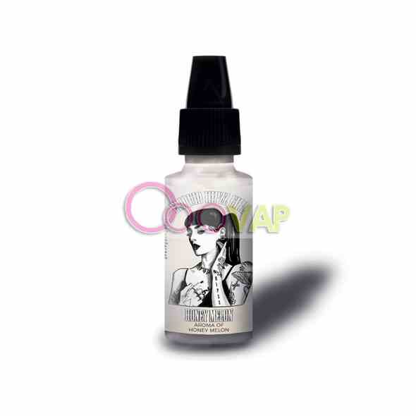 HIPZZ HONEY MELON 20 ML