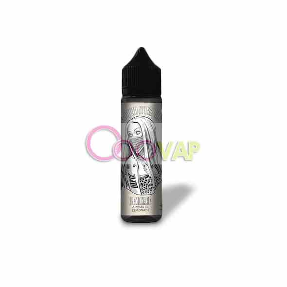 HIPZZ LEMONADE 50 ML