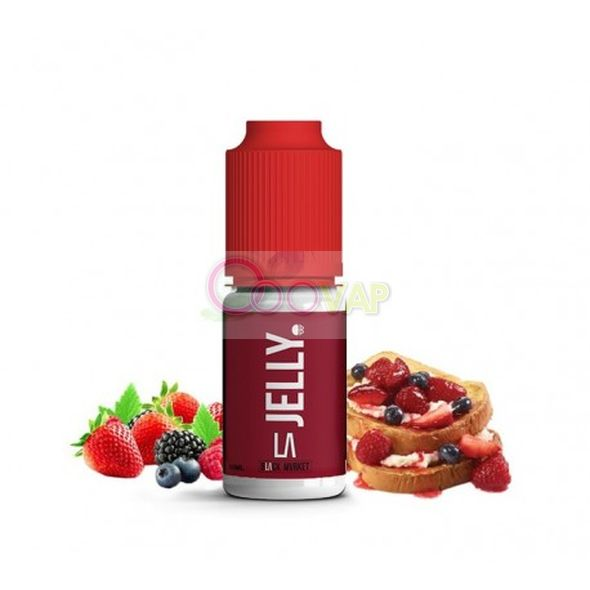 JELLY 10 ML 0 MG