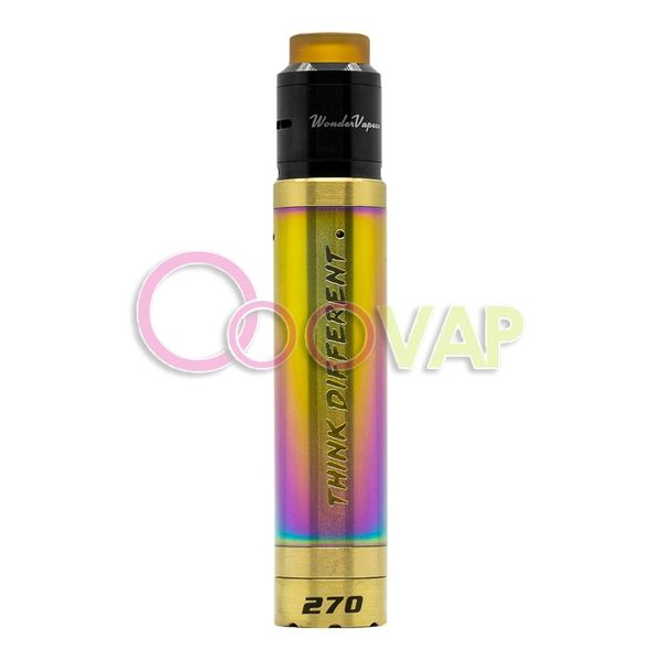 KIT WONDERVAPE 270 MECH IJOY