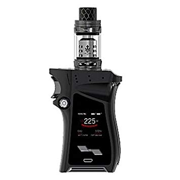 MAG KIT  SMOK 225 W PRIMCE 2 ML BLACK GUM METAL