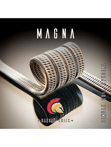 MAGNA BY CAESAR COIL
