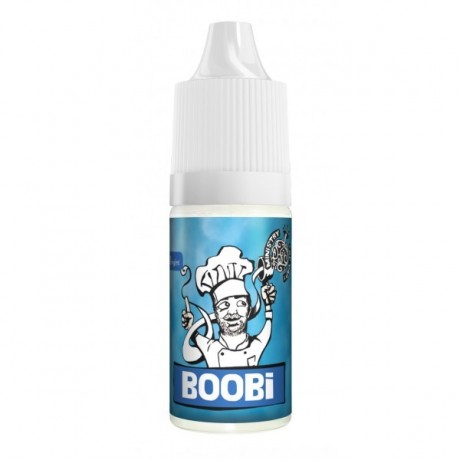 MINISTRY OF VAP - BOOBI 10ML 0MG