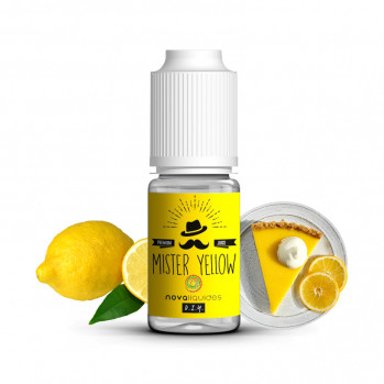 MISTER YELLOW NOVA 10ML 3MG