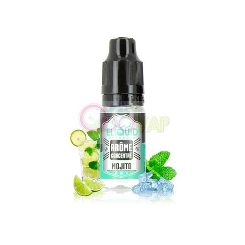 MOJITO AROME ELIQUID FRANCE 10 ML