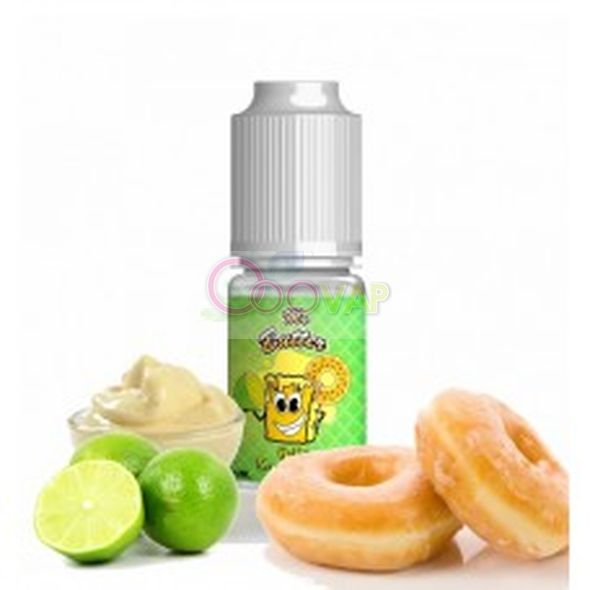 MR Butter Lima Donuts aroma 10 ml