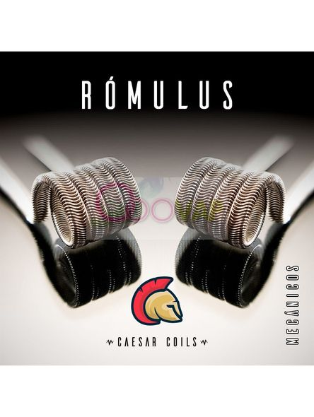 ROMULUS BY CAESAR COIL