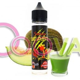 SAHARA BEAST BIG MOUTH 50ML 0MG