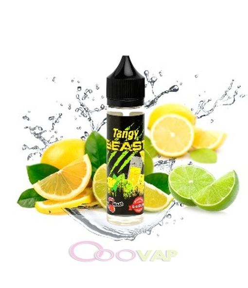 TANGY BEAST BIG MOUTH 50 ML O MG
