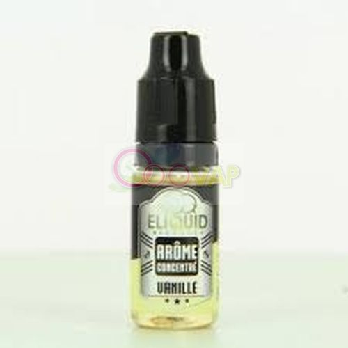 VAINILLA AROME ELIQUID FRANCE 10 ML