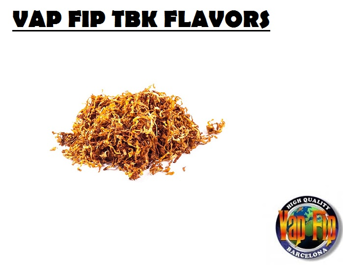 VAP FIP TBK BASIC 6MG 10ML