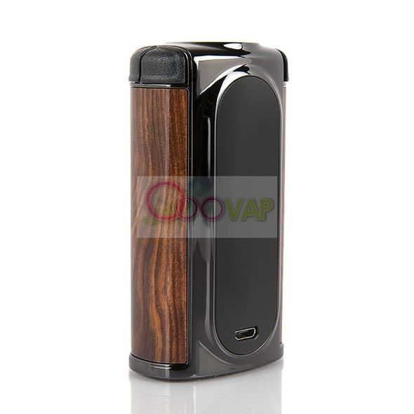 VMATE BOX 200W BY VOOPOO WOOD
