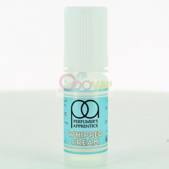 Whipped Cream aroma by aoc 10 ml
