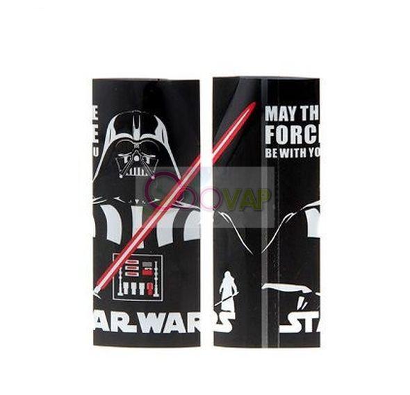 Wraps pour 20700/21700 Star Wars