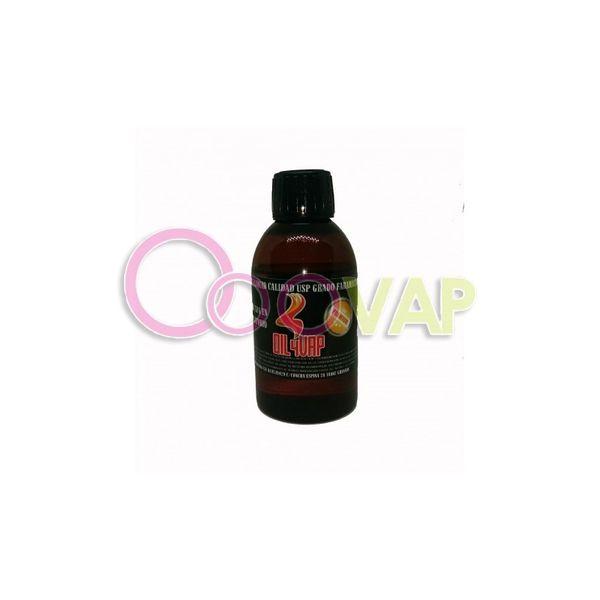 base oil 4 vap 100ml 50pg/50vg sin nicotina