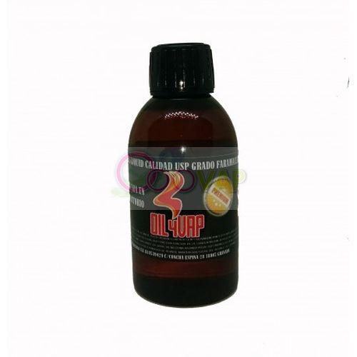 base oil4 vap 200 ml 20pg/80vg 0 mg