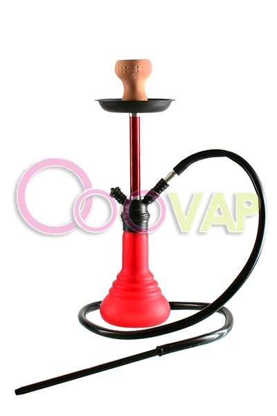 cachimba pn480 carbon red