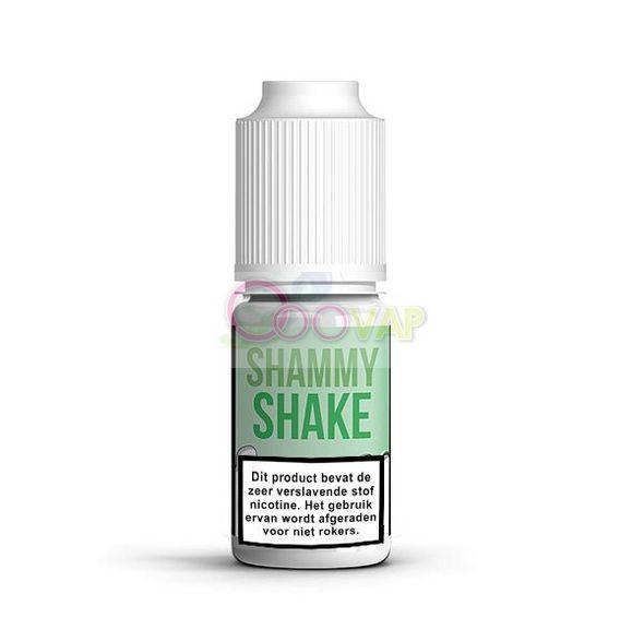 shammy shake 10 ml 0 mg